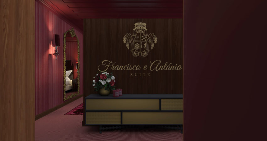 Suite Francisco & Antónia