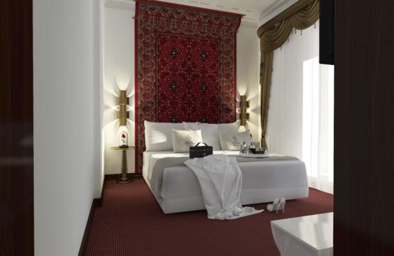 Suite A Condessa